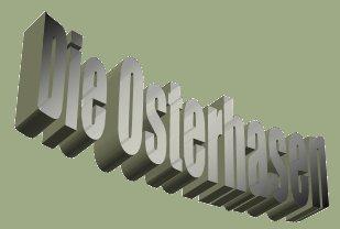Gästebuch Banner - verlinkt mit http://www.osterhasen-online.de/index.html